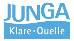 Junga Klare Quelle-Logo